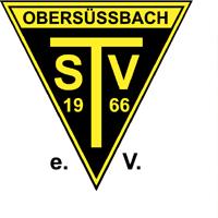 Logo des TSV Obersüßbach